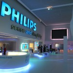 Philips Electronics' share price down, posts downbeat first-quarter profit amid declining sales and adverse currency effects