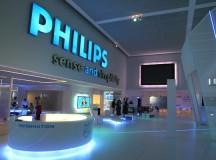 Royal Philips posts profit that beats analysts' estimates
