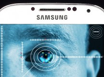 Samsung plans to release Galaxy S5 by April 2014 using eye scanner technology