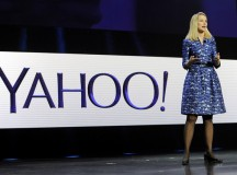 Yahoo shares retreat for a third session in a row on Tuesday, deal with Verizon finalized, CEO Mayer resigns