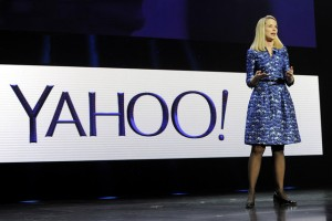Yahoo! share price up, bolsters share buyback program
