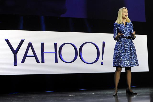Verizon closes Yahoo deal; Mayer steps down