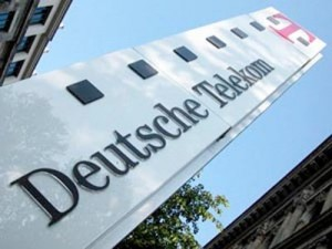 Deutsche Telekom AG's share price down, rejects Iliad's $15-billion bid for T-Mobile US, awaits an acceptable offer