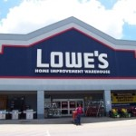 Lowe's posts a 6.3% increase in its fourth quarter profit