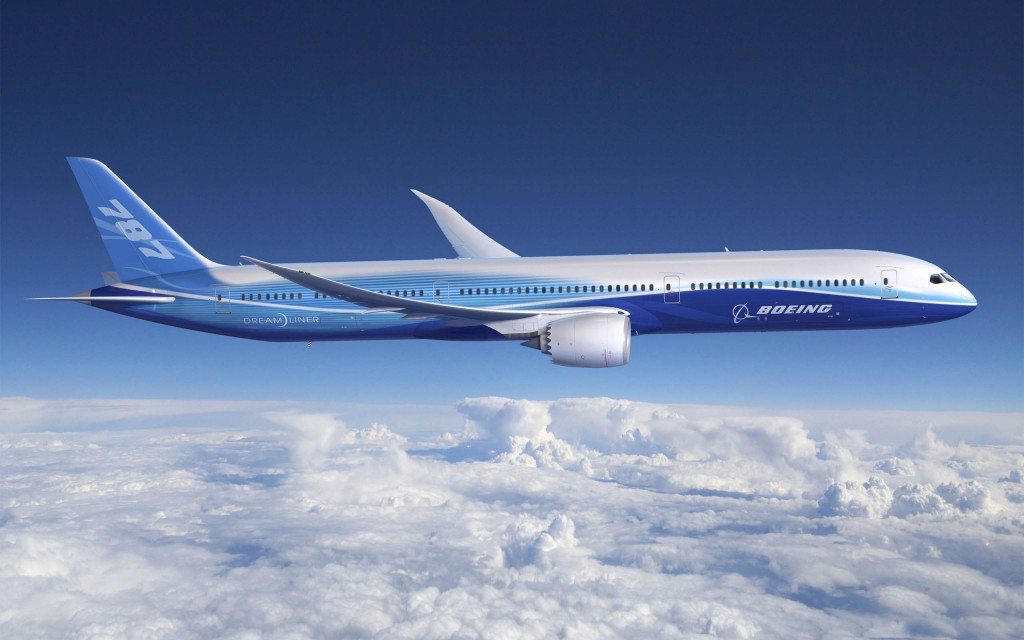 Boeing (NYSE:BA) PT Set at $433.00 by Robert W. Baird