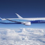 Boeing shares close lower on Thursday, Hawaiian Airlines to buy ten 787-9 wide-body aircraft