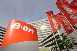 EON share price down, income decreases on lower electricity prices and  weaker currencies