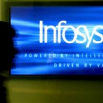 Infosys Ltd's share price up, forecasts results surpassing analysts' estimates due to improved performance in outsourcing