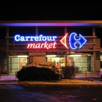 Carrefour SA share price rises as earnings jump, plans to increase spending in 2014