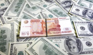 The Russian Ruble Advanced For A Fourth Day To Touch The Strongest Level In More Than A Month Against The Us Dollar After Us And European Leaders Urged