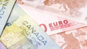 Friday S Trade Saw Eur Cad Within The Range Of 1 3382 3523 Daily Low Has Also Been Lowest Level Since May 31st 2017 When A 3375 Was