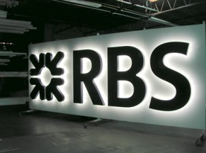 Royal Bank of Scotland Group Plc&#82