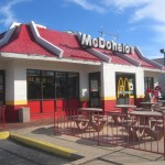 McDonald's Corp. share price up, October sales beat projections as turnaround strategy gains traction