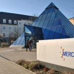 Merck & Co Inc. share price down, reports a fall in sales and lowers outlook for the year