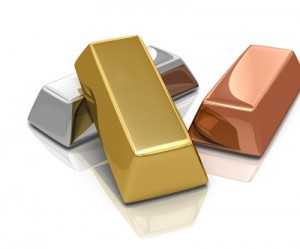 Gold And Copper : Commodities trading outlook gold silver and copper futures