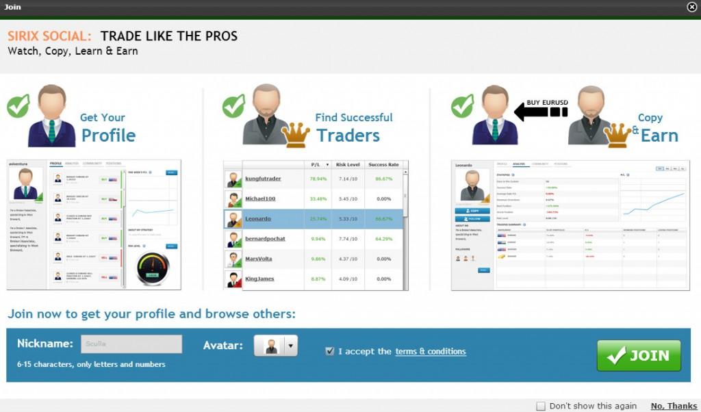 social_trading_platform