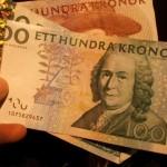 Forex Market: EUR/SEK daily forecast
