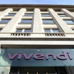Vivendi SA's share price down, reveals quarterly earnings that beat analysts' estimates, concentrates on  media and entertainment