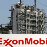Exxon Mobil Corp. starts liquefied natural gas shipping from its Papua New Guinea project, looking for Asian customers