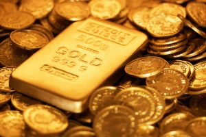 Gold trading outlook: futures drop with US rates in focus
