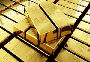 Gold trading outlook: futures bounce from fresh 1-month lows ahead of Yellen's speech at Jackson Hole
