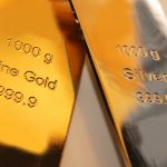 Gold and silver trading outlook: futures pressured by a bearish report on gold demand, Ukraine support