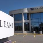 Valeant Pharmaceuticals International Inc.'s share price down, raises its bid for Allergan to 49.4 billion dollars