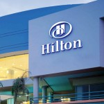 Hilton Worldwide Holdings Inc share price up, posts upbeat quarterly results, raises full-year outlook