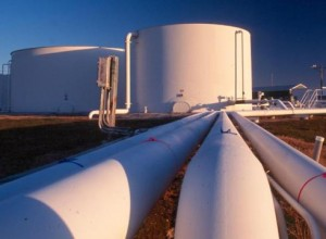 Natural gas trading outlook: prices drop after US inventories report