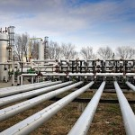 Natural gas trading outlook: futures gain after recent slump, cooler weather projected for the US