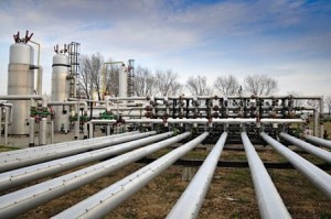 After Hours Natural Gas Futures