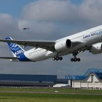 Airbus Group NV's share price down, loses a 16-billion-dollar deal with Emirates for A350 planes