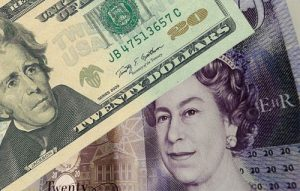 Forex Market: GBP/USD daily trading outlook