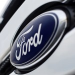 Ford shares gain for a second session in a row on Tuesday, company aims to expand presence in China's electric vehicle market