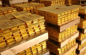 Gold trading outlook: futures headed for weekly loss ahead of US jobs data, stocks slump