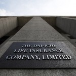 Dai-ichi Life Insurance Co. Ltd's share price down, considers a 4.87-billion-dollar acquisition of Protect Life Corp.