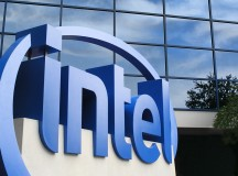 Intel shares close lower on Thursday, company to launch a set of new processors in response to competition