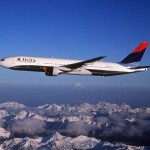 Delta Air Lines Inc.'s share price up, forecasts increasing 2015 profit due to lower fuel prices