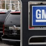 General Motors Co. share price down, widens the recalls by withdrawing another 8.45 million vehicles due to unintended ignition-key rotation