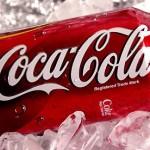 The Coca-Cola Co.'s share price down, posts second-quarter revenue that misses analysts estimates