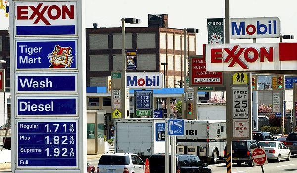 political legal factors exxon mobile