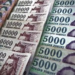Forex Market: EUR/HUF daily trading forecast