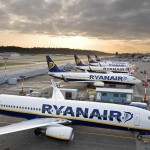 Ryanair share price down, lifts full-year forecast again but projects lower future growth