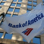 Bank of America Corp.'s share price up, faces a record $17bn settlement with the US Department of Justice