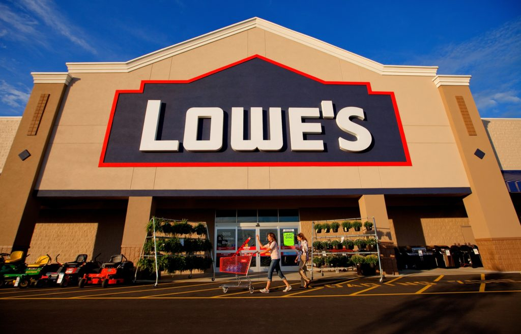 Lowes Companies Inc (NYSE:LOW): Institutional Investors Aren't Crazy About It