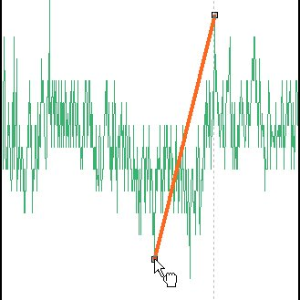 adjusting line study1