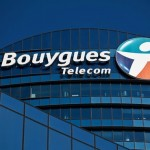 Bouygues SA share price down, to offer Netflix's on-demand video streaming service for the first time in Europe