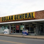 Dollar General share price up, reports annual sales growth ahead of rival merger