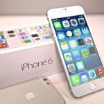 Apple Inc. share price up, beats last years' sales with a record of 10 million new iPhones sold over the first weekend