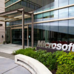Microsoft shares retreat for a third session in a row on Wednesday, company introduces retooled LinkedIn Audience Network